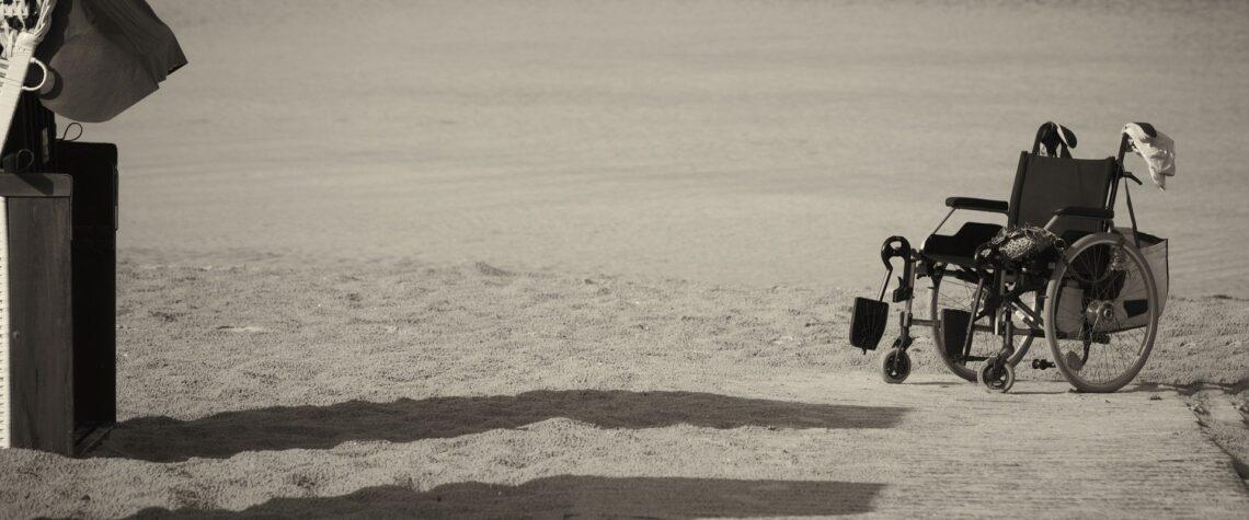 пляж для инвалидов в дагестане