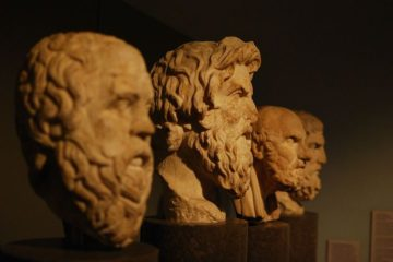аристотель античность