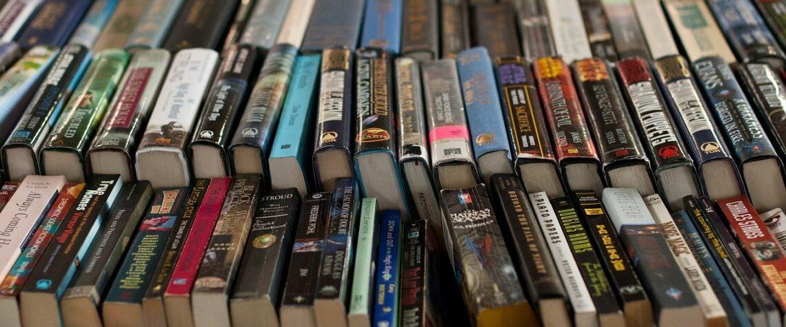 книжные аллеи в петербурге