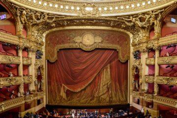 новая опера открыта пандемия