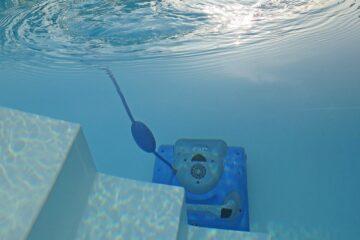 новый способ очистки воды