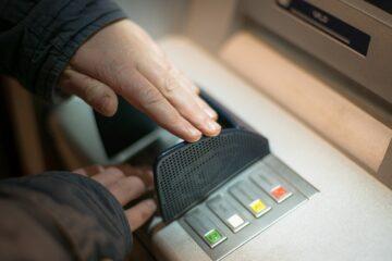 банкоматы для незрячих