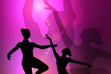 фестиваль хореографов