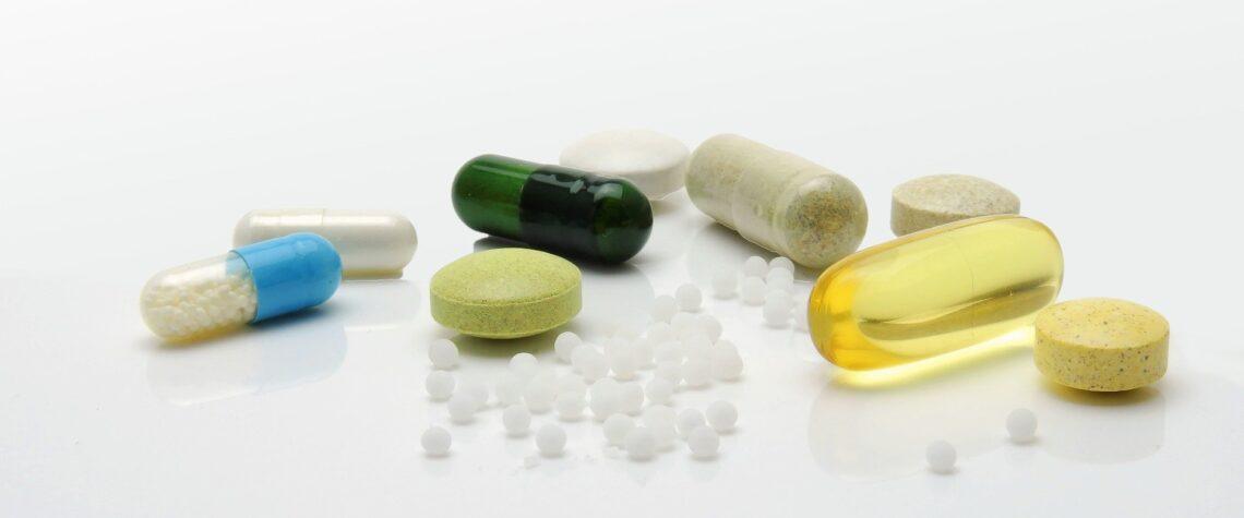 жизненно важные препараты