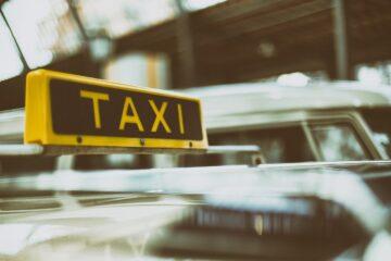таксисты не смогут работать без агрегаторов