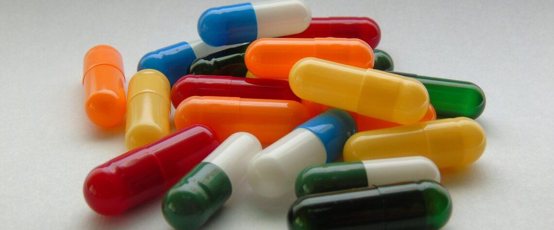 лекарства для инвалидов