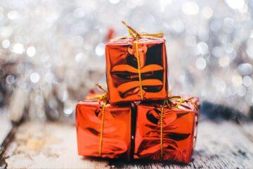 ночлежка начала сбор подарков