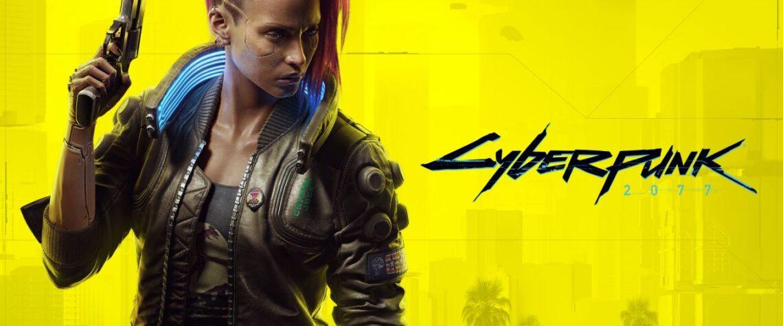 Cynerpunk 2077