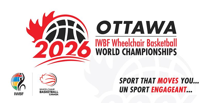 чемпионат мира по баскетболу на колясках