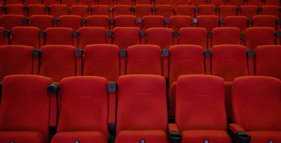 петербургские кинотеатры и новый год