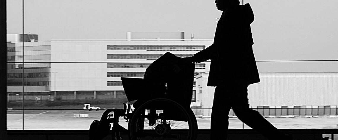 пенсии по уходу за инвалидами