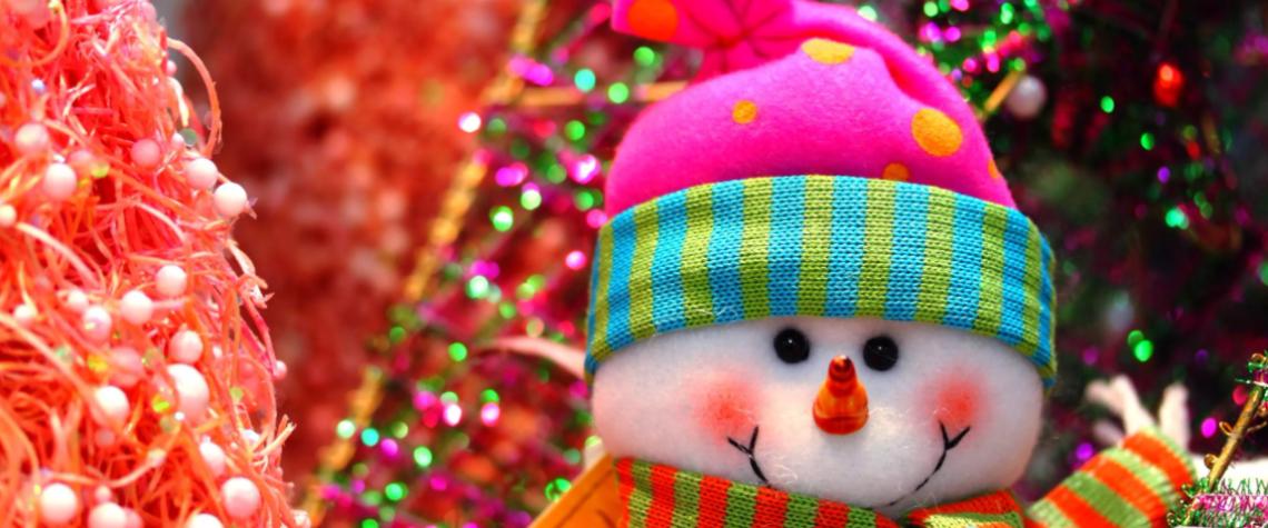где найти новогоднее настроение