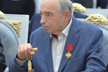 Скончался актёр Валентин Гафт