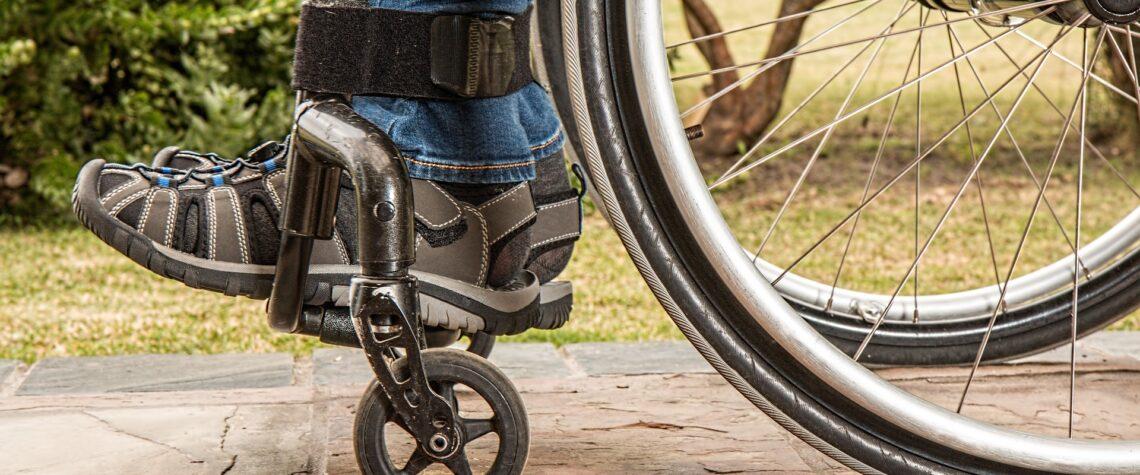 требования к спецустройствам инвалидов