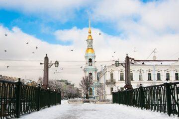 колокольня никольского собора закрывается на реставрацию