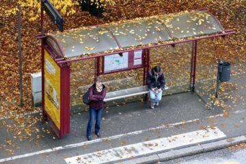 барьеры на улицах и в головах