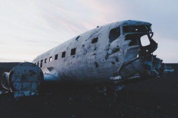 крушение легкомоторного самолеты в ленобласти