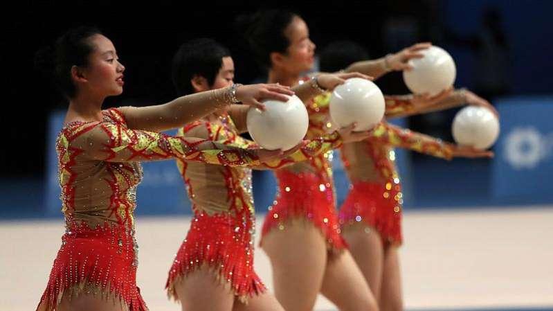 специальная олимпиада