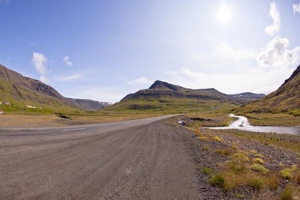 какая исландия