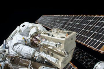 космонавты инвалиды