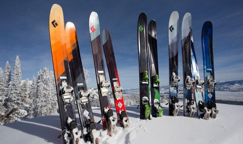 инвалиды на лыжах