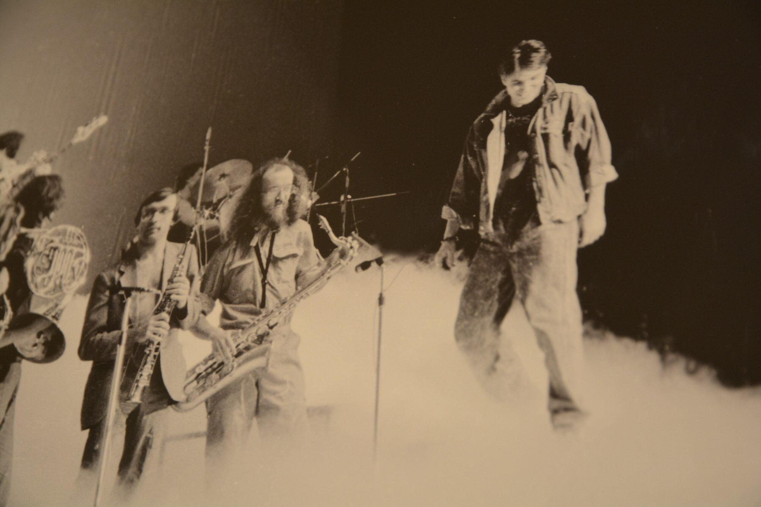 рок клуб 40 лет