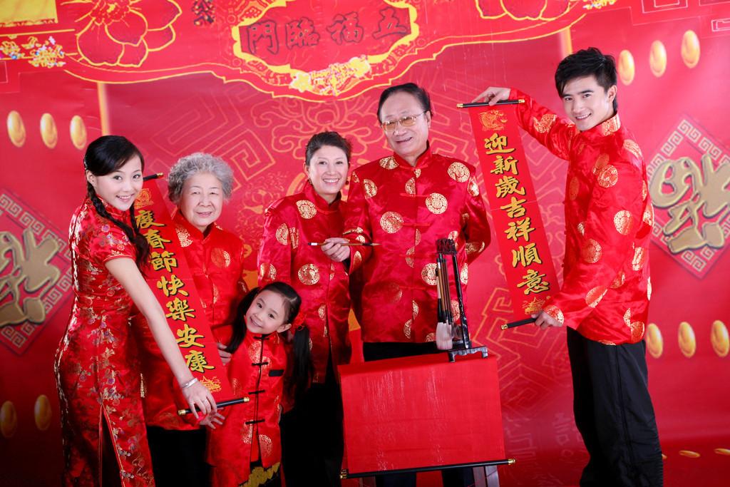 блюда на китайский новый год