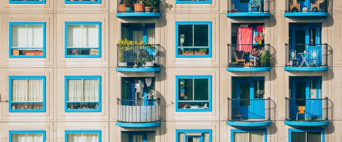 единый реестр жилья