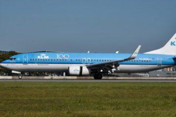 возобновлены рейсы в амстердам