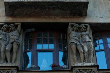 62 объекта культурного наследия отреставрируют