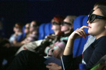 кинотеатры и инвалиды