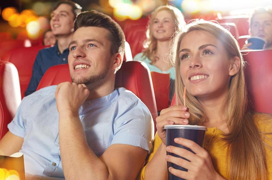 домашний просмотр кино