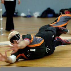 паралимпийский спорт