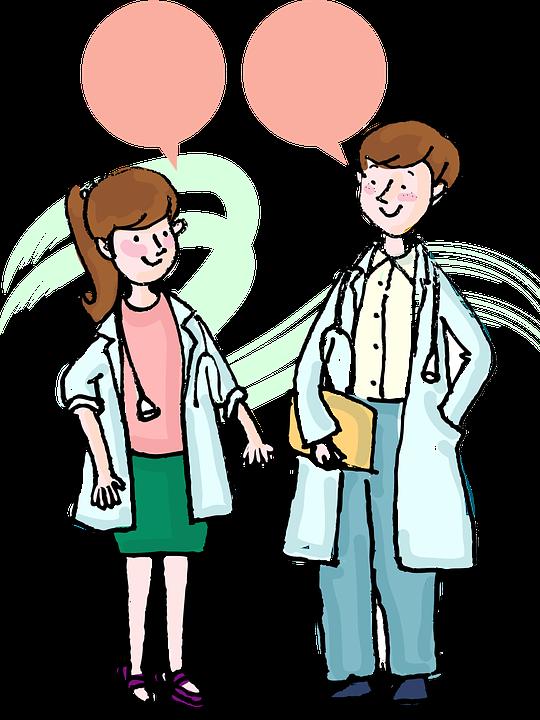 разные диагнозы врачей