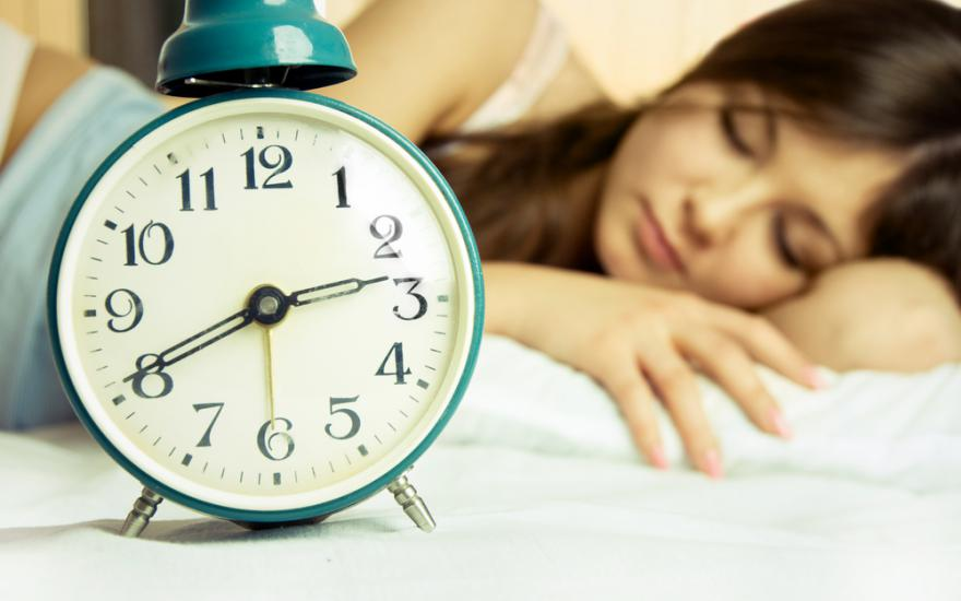 сон для снятия стресса