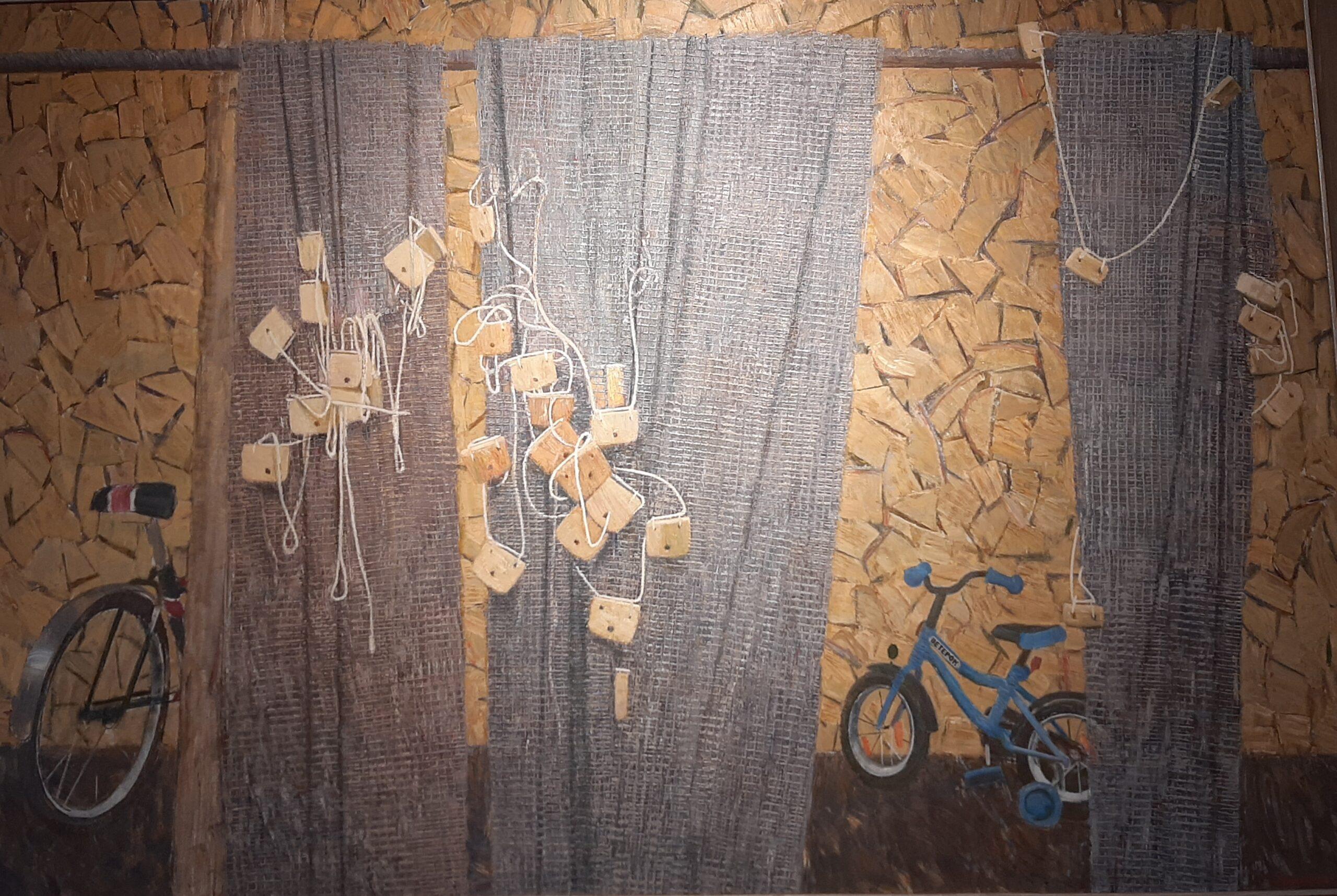 выставки картин петербург