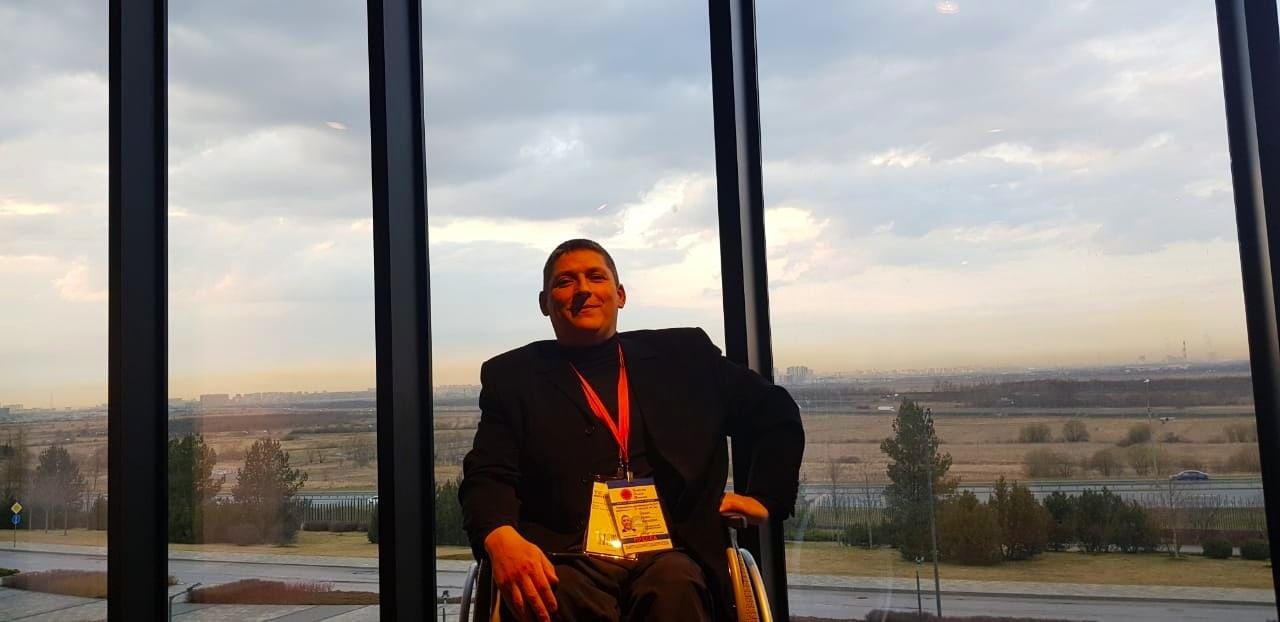 Руслан Пашин специальный корреспондент Агентства Особых Новостей
