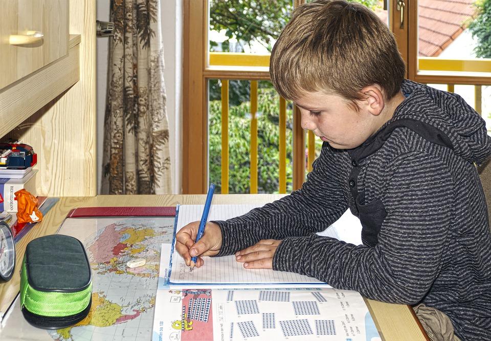 домашнее обучение инвалидов
