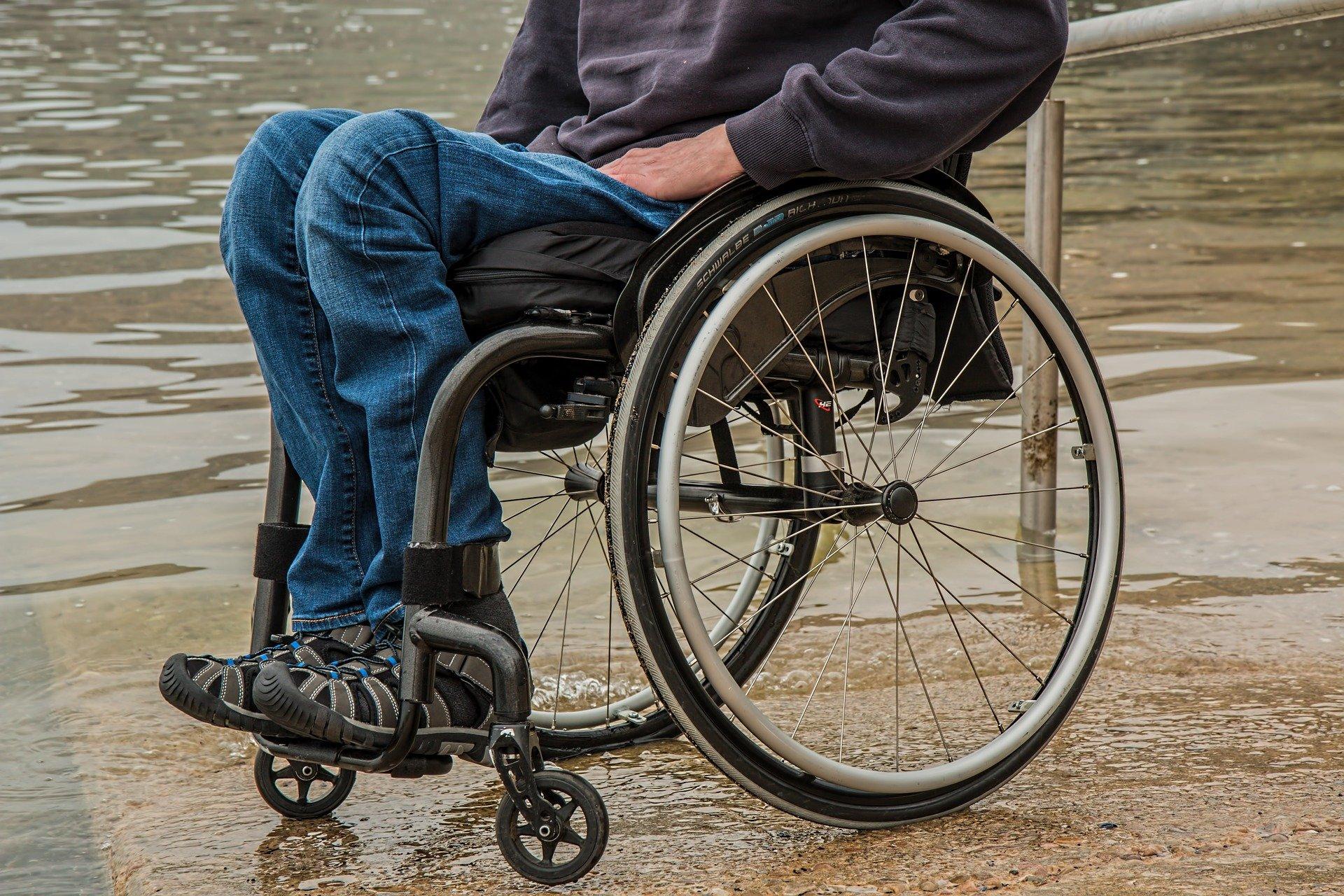 электронных сертификатов для людей с инвалидностью