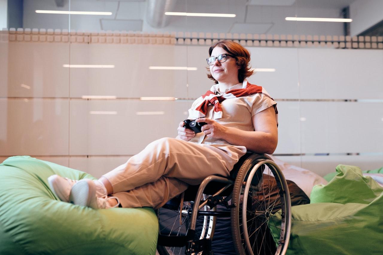 быт инвалидов