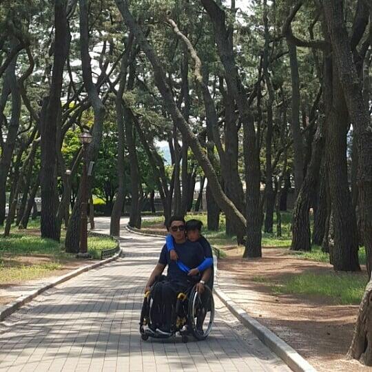 Восприятие инвалидности в азиатском сообществе