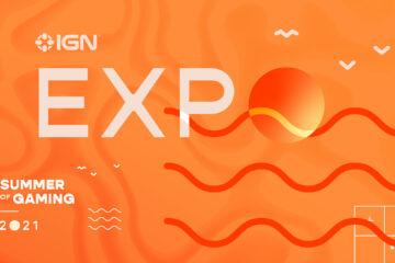 Главное с IGN Expo