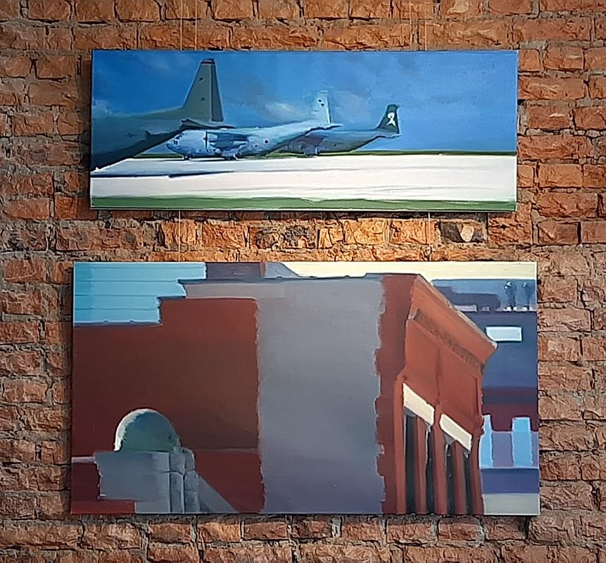 Выставка From Georgia