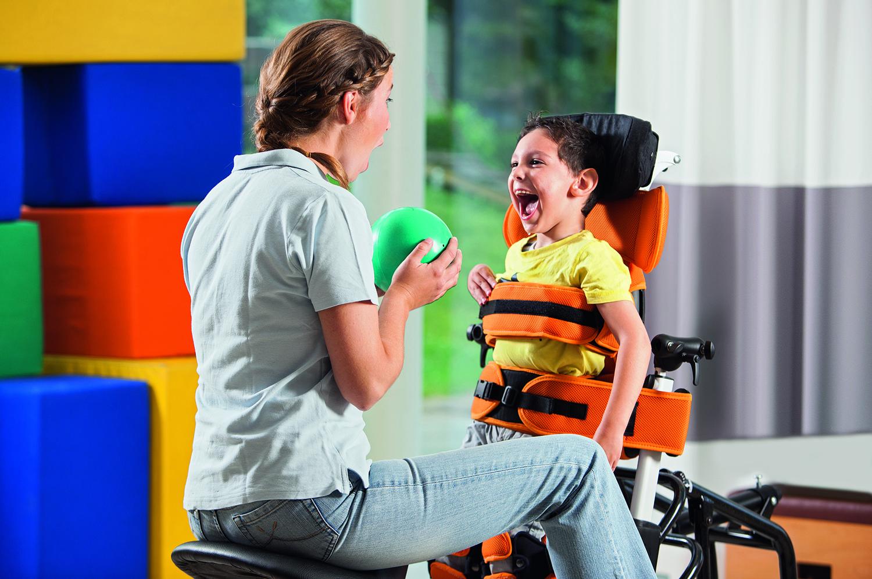 Советы родителям ребенка инвалида