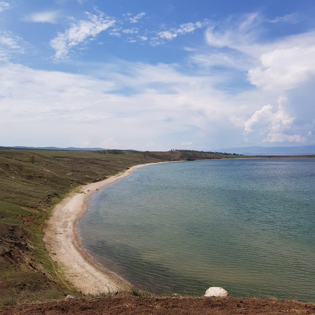 озера России Байкал