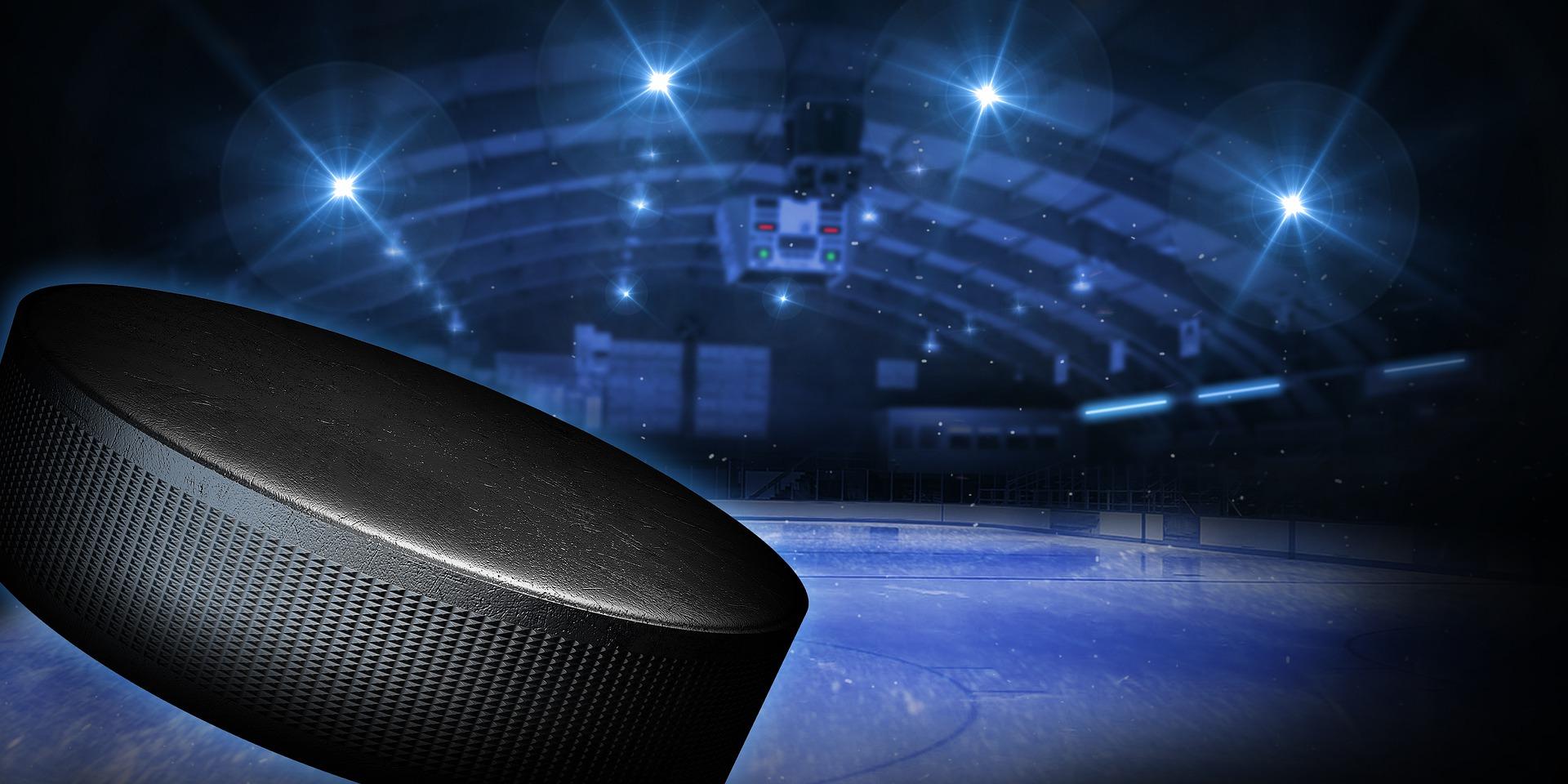 хоккей NHL