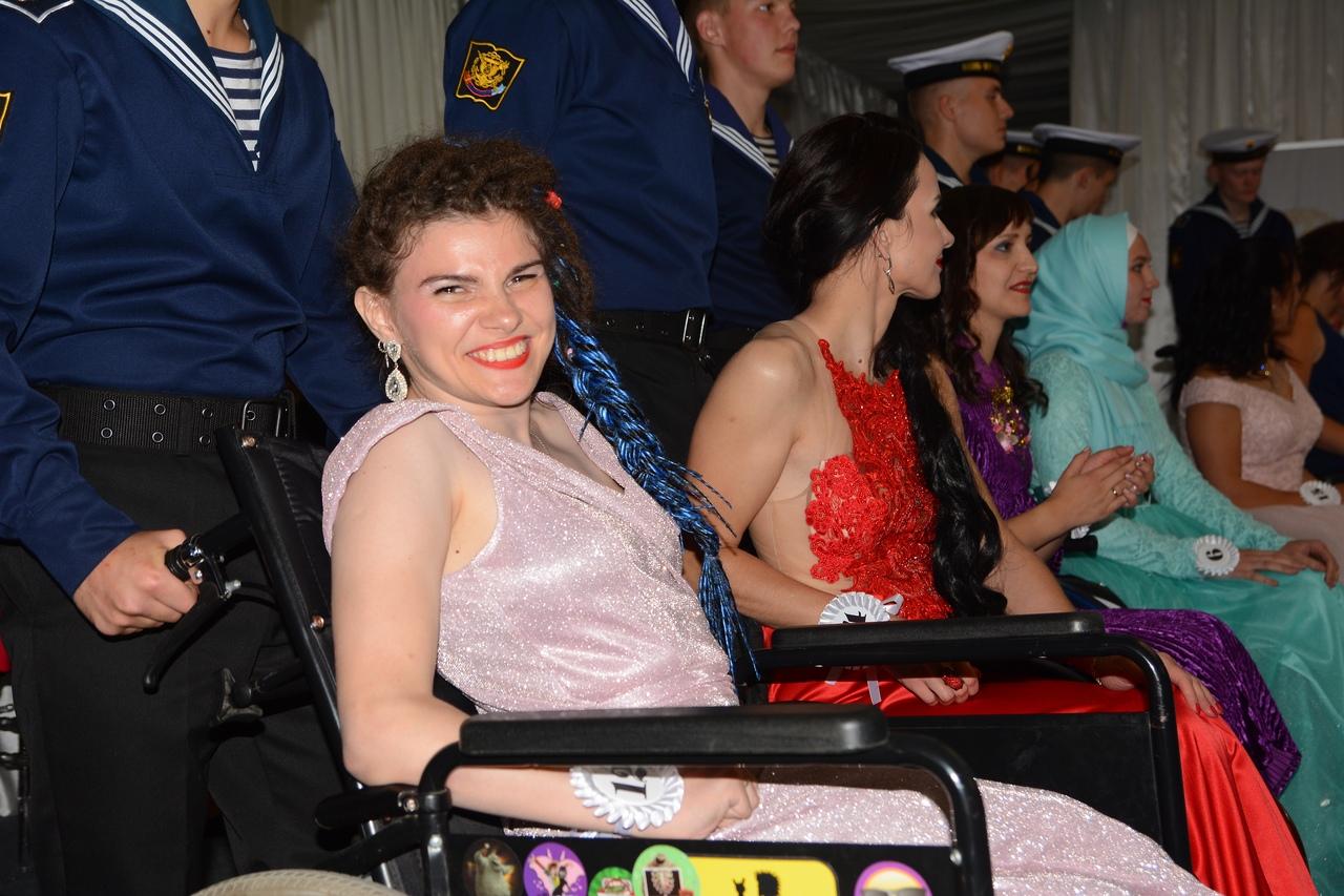 конкурс невская краса инвалиды