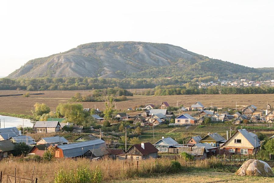 конфликт шиханаКуштау