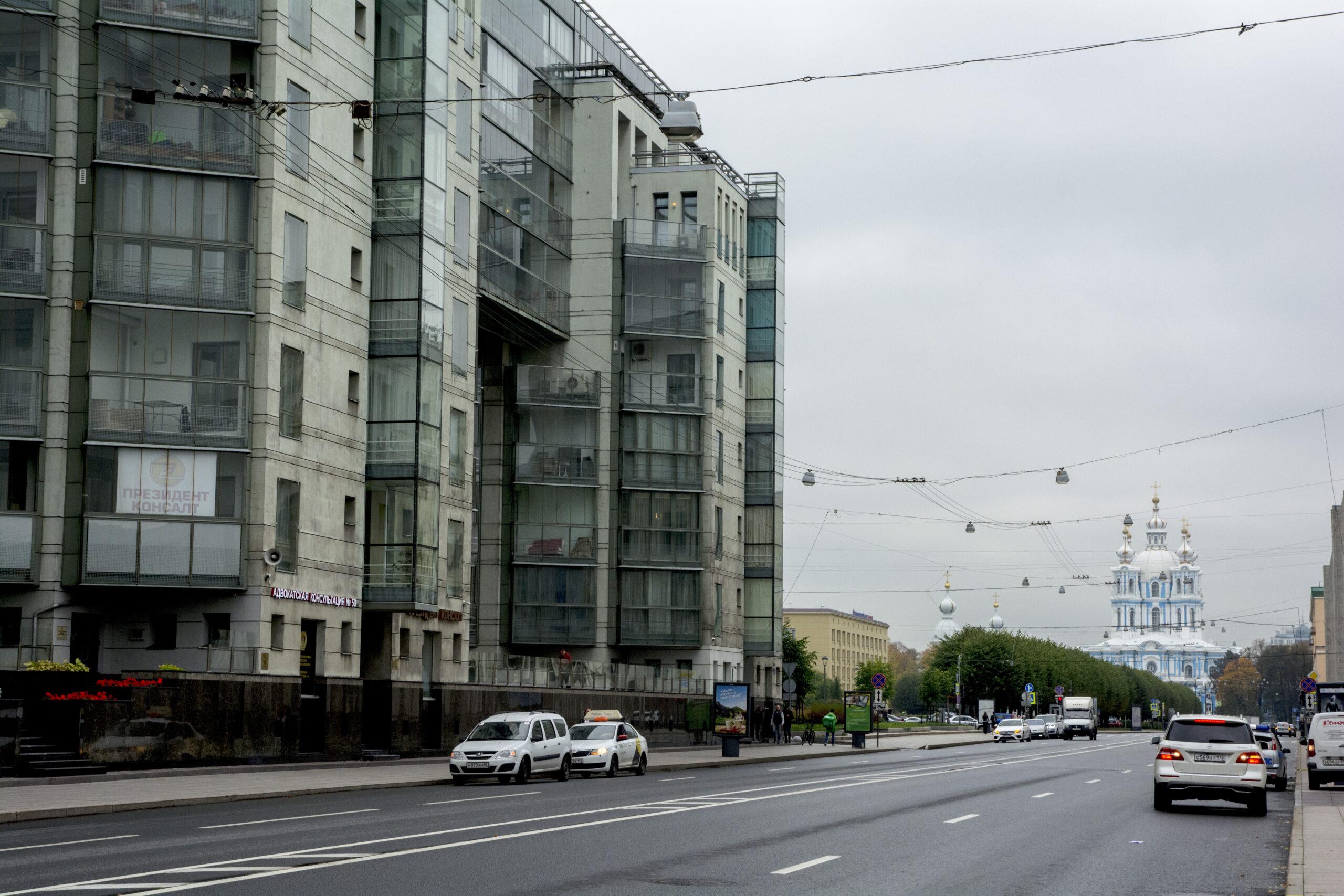 таврическая улица ремонт