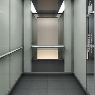лифт не для инвалидов